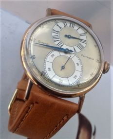 Girard-Perregaux - Regulator- Men's - 1960-1969