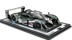 Amalgam - Scale 1/8 - Bentley Speed 8 #7 2003 Le Mans Winner