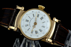 Patek Philippe marriage watch from 1908