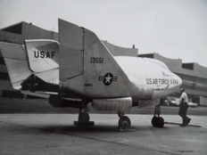 Air-spaceflight: X-24A