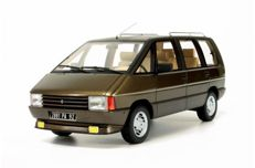 Otto Mobile - Scale 1/18 - Renault Espace 2000-1 - Brown