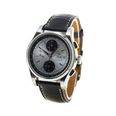 Longines Heritage 1954 reference: L4.795.4.78.2