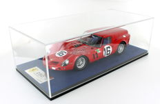Look Smart - Scale 1/18 - Ferrari 250 SWB Drogo Breadvan #16 Le Mans 1962