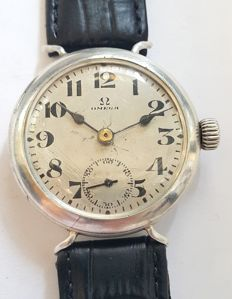 Rare erly wrist watch Omega - Switzerland ,1920 year