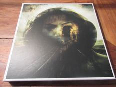 Porcupine tree The delerium years  1994-1997 (8 LP box)
