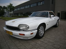 Jaguar - XJS 4.0 Convertible - 1996