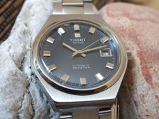 TISSOT Seastar Automatic Original Band - Men's Watch - Vintage 1973