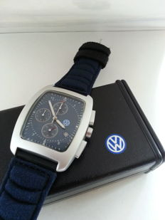 Volkswagen Lifestyle Collection - Men's wristwatch