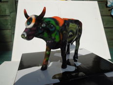 Cow Parade - Cowparade - Prime Cut. large - Resin