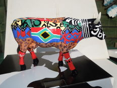 Cow Parade - Cowparade - Lobola large - Resin