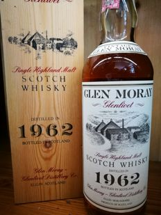 Glen Moray 1962 27 years old - OB
