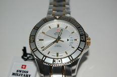 Swiss Military – Men's Watch – Never Worn