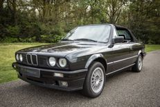 BMW - 325i e30 decappottabile - 1992