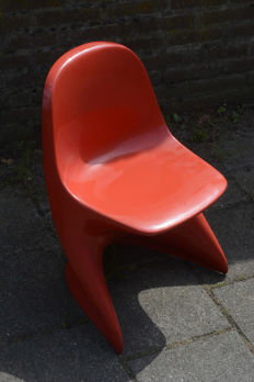 Alexander Begge Casalino children's chair model 2000/0/1