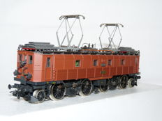 Roco H0 - 14191B - Electric locomotive, Be 4/6 of the SBB