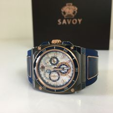 Savoy Extreme Carbon - Men's Watch - Limited Edition