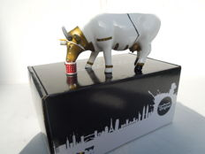 Cow Parade - Cowparade - The Page- Medium - Resin
