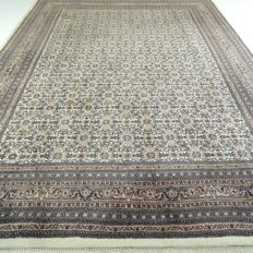 Bidjar-Jaipur - 348 x 254 cm - large, modern, oriental carpet in wonderful condition - with certificate