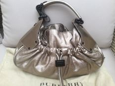 Burberry – Farrar Drawstring Hobo Bag – Limited Edition
