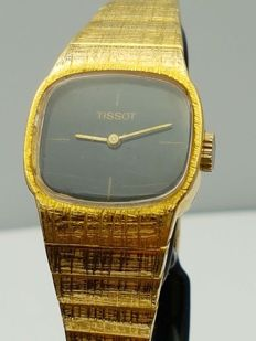 Tissot classic – women's watch – Swiss made, 1970s