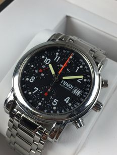 Fendi Chronograph automatic, ref.: 260G – men's watch
