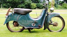 Sparta - Scooter 100cc - 1953