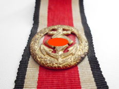 Commemorative clasp of the Navy