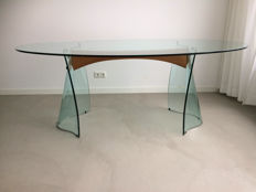 Carlo Bartoli for Rimadesio – Major table