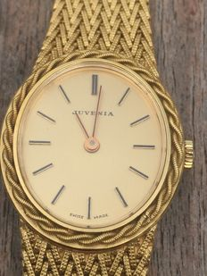 Juvenia – Women's watch – 1980s