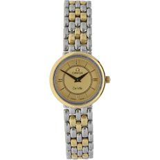 Omega de Ville – Women's wristwatch