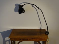 Unknown designer – Three-joint desk lamp