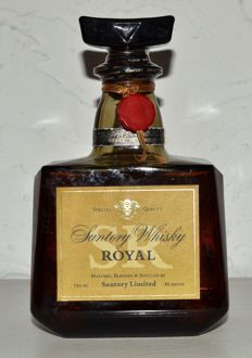 Suntory Royal Special Reserve