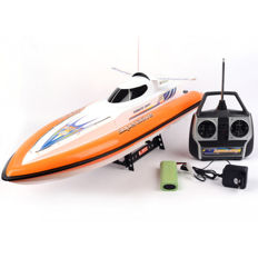 "RC speedboat Majesti 7007 ""- 76 centimetres"""