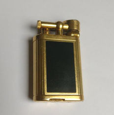 Dunhill unique mini barley gold plated 1952.