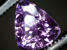 Pink  Sapphire - 1.05 ct