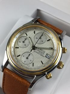 Oris Chronograph automatic, ref.: 7415 - men's watch