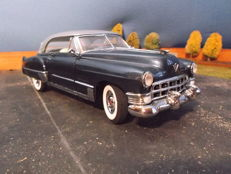 Franklin Mint - Scale 1/24 - 1949 Cadillac Coupe deVille