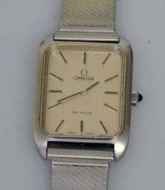 Omega de Ville - women's wristwatch
