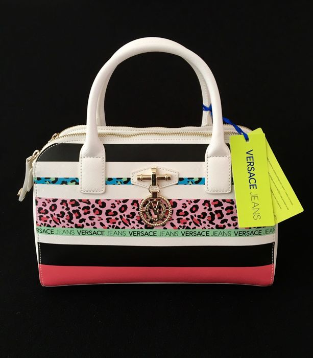 0e509c6ac0b Versace Jeans - Handbag / shoulder bag - Catawiki