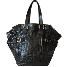 Yves Saint Laurent  - Downtown - Handbag - Shopper - Tote Bag