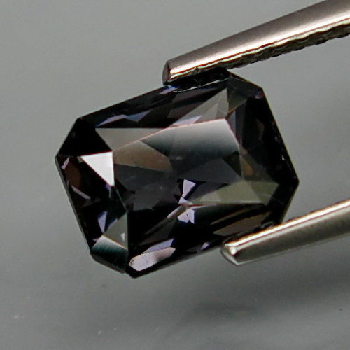 Purple Spinel - 2.11 ct