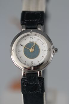 Seiko Levante Vintage Elegant, women's wristwatch, never worn