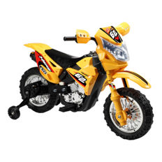 "Electric motorcycle for children - ""999A"" - 6V - 100 cen"
