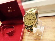 Omega Geneve - Men's wristwatch