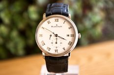Blancpain Villeret Ultra Slim Power Reserve – 6606112755B – Men's wristwatch – 2011-present