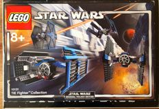 Lego - Star Wars UCS - 10131 - Tie fighter collection - (2004)