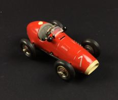 Schuco, Germany - Length:17 cm. - Grand Prix Racer 1070 (Red)