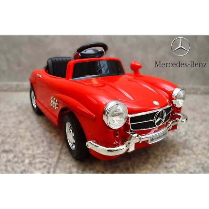 "Vintage car ""Mercedes 300SL -Oldtimer"" FOR CHILDREN"