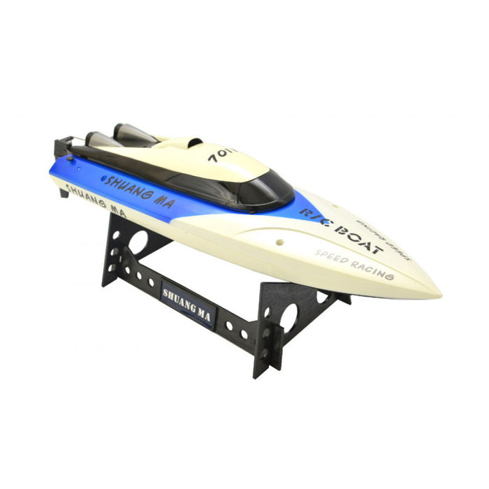 "ELECTRIC RC SPEED BOAT - Racing boat SH-011 ""Superfast -30 km/h 2"