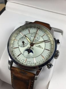 Mondia Chronograph Automatic Moonphase – men's watch, ref.: 0631